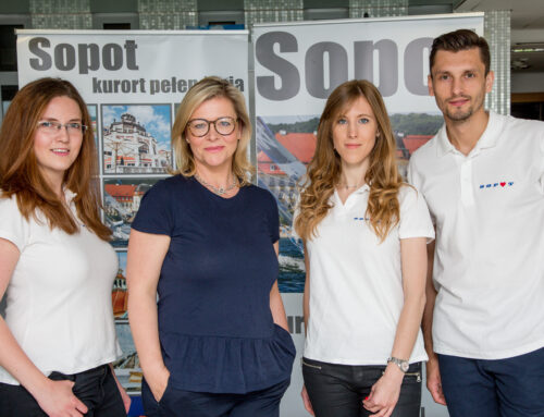 Welcome to the new Visit Sopot blog