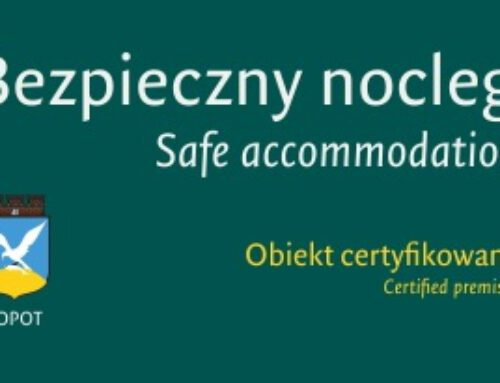 Sopot introduces new apartment certification