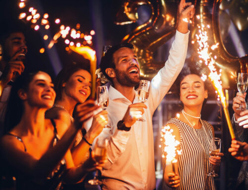 Special Events in Sopot for New Year's Eve