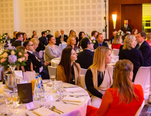 Sopot Pearls awards celebrates inaugural gala