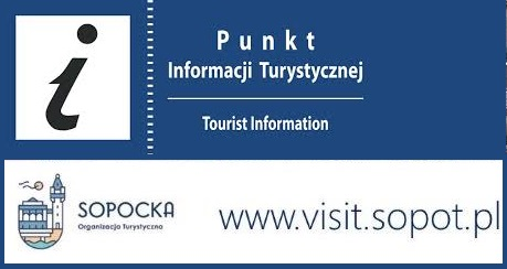 Informacja Turystyczna zamknięta