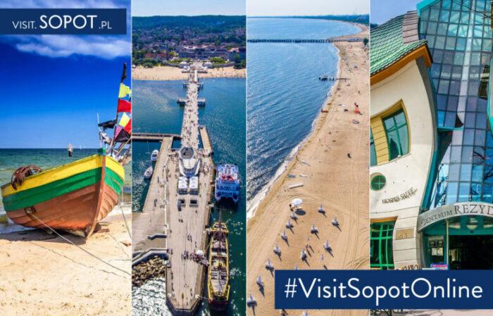 Kampania #VisitSopotOnline
