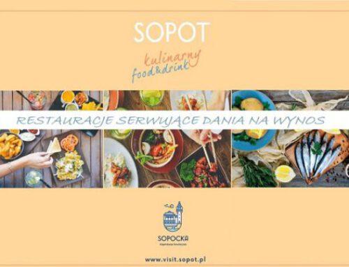 Jedzenie na wynos – lista sopockich lokali