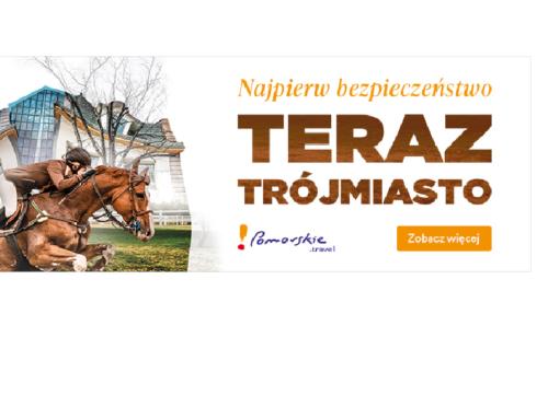 Działania Promocyjne Gdańsk – Sopot – Gdynia