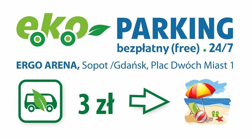 Free Eco Parking