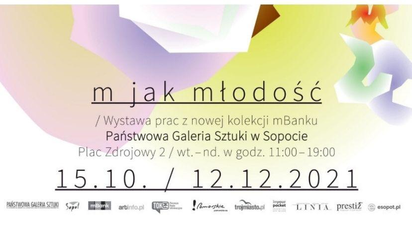 Wystawa mBanku w Państwowej Galerii Sztuki